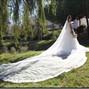 La boda de Mariluz y Bianca Di Sposa 9