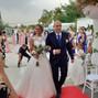 La boda de Estefi García Márquez y Centronovia 12