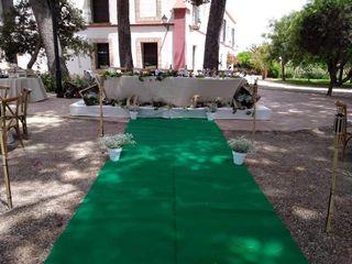 Hacienda El Charruado 1