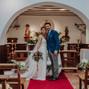 La boda de Maria Fernández  Yerga y Estudio Zoe 6