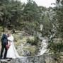 La boda de Cristina Gargallo Frisón y Esther Casas 22