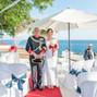 La boda de LAURA DIAZ RAMIREZ y Sarkis Sakaz Fotógrafo 6