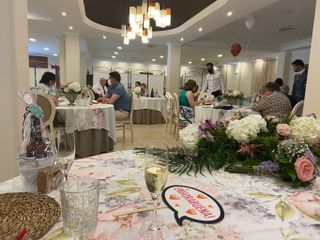Restaurant Rascanya 2