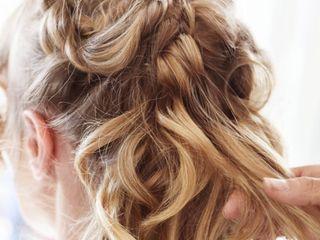 Benila Makeup&hair 3