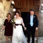 La boda de Elena Martinez Higes y Vainise Bodas 10