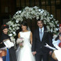 La boda de Marta García  Garcia y Ijar - Arte y decoración floral 3