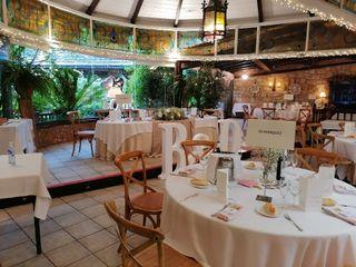 Restaurante Otzarreta 1