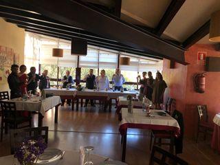 Restaurante A Maquia 1