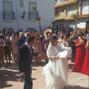 La boda de Maria Gomez Morcillo y Bianco Novias 1