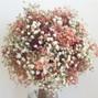 La boda de Barbara C. y Sira Mae Atelier de Flores 10