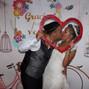 La boda de Demelsa Hoyos Herrero - Alberto Aguilar Teran y Fotomatón Eventos 6