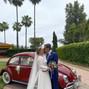 La boda de Lorena A. y Öevents Flory Ferreras 7