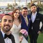 La boda de Romina De Luis Torres y GR Eventos 18