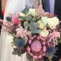 La boda de Alicia y Cartamo Flores 8