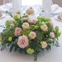 La boda de Mariña Lobelle Varela y Fiuncho Floristas 9