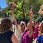 La boda de Alicia y Cartamo Flores 9