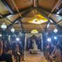 La boda de Nacho y Pazo Da Trave - Mesón de Alberto 11