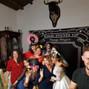 La boda de Fidela y Magic Events Vip Espejo Mágico Fotomatón 28