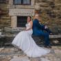 La boda de Silvia Odesa Gonzalez Mattos y Pazo de Santa Cruz 3