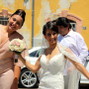 La boda de Valeria De Las Heras y Nati Novias 14