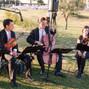 La boda de Maria Rosario Carles y Grupo Swan 2