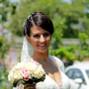 La boda de Valeria De Las Heras y Nati Novias 16