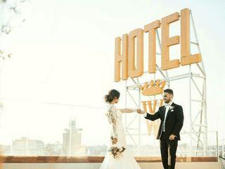 Hotel Wellington 3