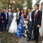 La boda de Teresa Jiménez y Grupo San Francisco Restaurante 27