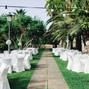 La boda de Jasmin La Rocca y Hotel Rural Sa Bassa Rotja 13