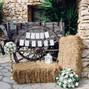 La boda de Jasmin La Rocca y Hotel Rural Sa Bassa Rotja 15