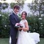 La boda de Marta Rivas  y Los Jardines de la Virgen 1