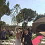La boda de Jacint Bernaus Campabadal y Mas de la Sala 3