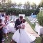 La boda de Marta Rivas  y Los Jardines de la Virgen 2