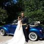 La boda de Tania Sanz y La Quinta de Illescas 7