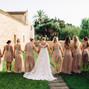 La boda de Jasmin La Rocca y Hotel Rural Sa Bassa Rotja 18
