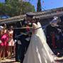 La boda de Tania Sanz y La Quinta de Illescas 8
