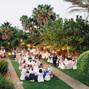 La boda de Jasmin La Rocca y Hotel Rural Sa Bassa Rotja 19