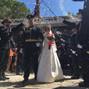 La boda de Tania Sanz y La Quinta de Illescas 9