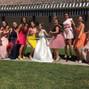 La boda de Tania Sanz y La Quinta de Illescas 11