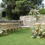 La boda de Gemma Molina Gracia y Monestir de Sant Salvi 6