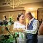 La boda de Ana Isabel Vegas y Hotel Villa de Ferias 8