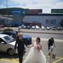 La boda de Elena y David y Hotel Ponferrada Plaza 3