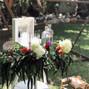 La boda de Estela G. y Masia Vallense Studio Floral 7