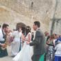 La boda de Sara Riballo y Plaza Corral del Rey 11