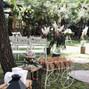 La boda de Estela G. y Masia Vallense Studio Floral 9