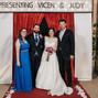 La boda de Judith Moreno Poza y La Gata Azul 15