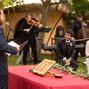 La boda de Rebeca Moreno Ballesteros y Trío Musical Seleggio 6