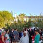La boda de Jessica Martin Dominguez y Cortijo Capellanía 6