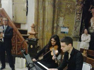 Grupo Idomeneo - Música clásica 3