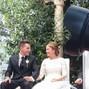 La boda de Oscar Colomina Jorda y Josefina Huerta 12